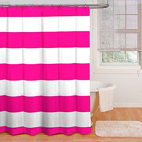 Chase Shower Curtain  Bed Bath Beyond