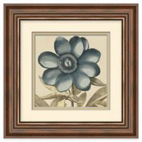 Transitional Bloom 1 Framed Wall Art