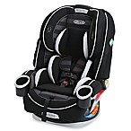 Graco® 4Ever™ All-in-1 Convertible Car Seat in Rockweave™