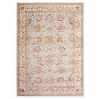 Safavieh Sevilla Traditional Border 5-Foot 3-Inch x 7-Foot 6-Inch Area Rug in Blue/Multicolor