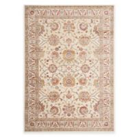 Safavieh Sevilla Traditional Border 9-Foot 6-Inch x 13-Foot Area Rug in Ivory/Multicolor