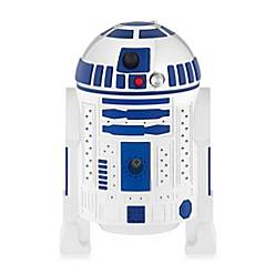 product image for Oxygenics® Star Wars™ R2-D2™ 3-Spray Fixed Showerhead