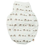 Ergobaby® Elephant Lightweight Swaddler in Ivory