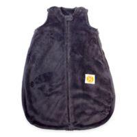 Gunamuna Classic Dreams Extra-Large Gunapod Wearable Fleece Blanket in Charcoal