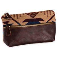 Pendleton® Zip Case in Coyote Butte Khaki