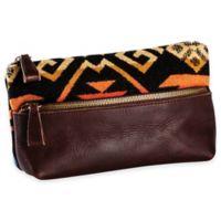 Pendleton® Zip Case in Coyote Butte Black