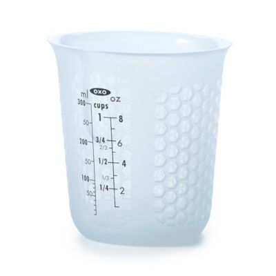 Buy Microwave Safe Measuring Cup From Bed Bath Amp Beyond