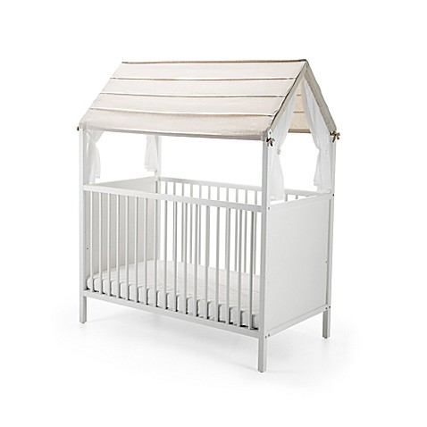 Stokke Convertible Cribs