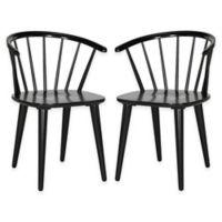 Safavieh Blanchard Side Chairs (Set of 2)