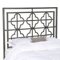 Safavieh Lucina Metal Headboard