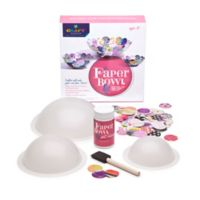 Craft-Tastic Paper Bowls Kit