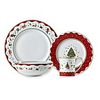 P by Prouna My Noel Dinnerware Collection