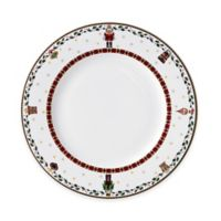 P by Prouna Nutcracker Dinner Plate