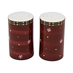 P by Prouna Nutcracker Salt and Pepper Shakers