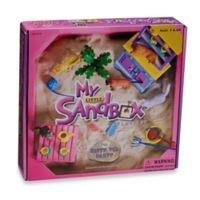 My Little Sandbox Kitty Tea Party Play Set