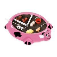 Sandbox Critters Piggy Farm Play Set