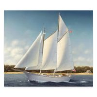 Lady Sterling 16-Inch x 20-Inch Gallery Canvas Wall Art