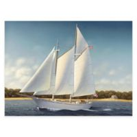 Lady Sterling 24-Inch x 36-Inch Gallery Canvas Wall Art