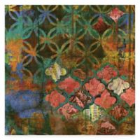 Bohemian Vintage II Gallery Canvas Wall Art