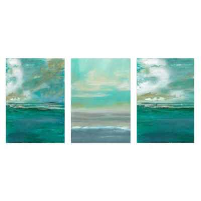Lowland Gallery Canvas Wall Art