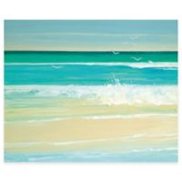 Sand Sea Gallery Canvas Wall Art