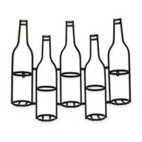 Buy Wall Wine Holder Bed Bath Beyond