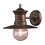 ELK Lighting Maritime 1-Light