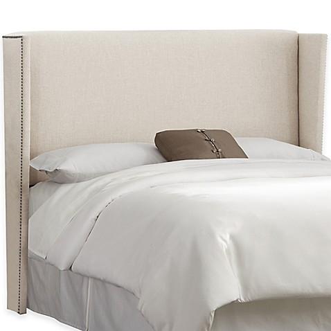 Skyline Furniture Warren Headboard Bed Bath Beyond