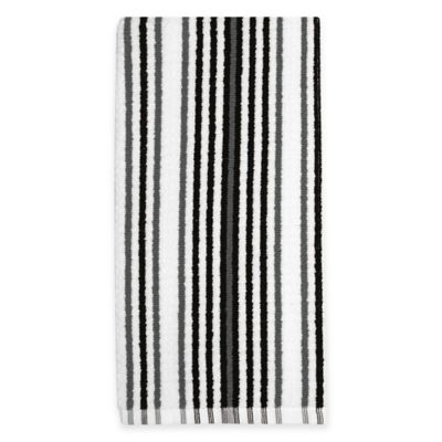 Buy Striped Towels from Bed Bath Beyond
