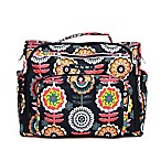 Ju-Ju-Be® Legacy B.F.F. Diaper Bag in Dancing Dahlias