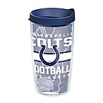 Tervis® NFL Indianapolis Colts Gridiron 24 oz. Wrap Tumbler with Lid