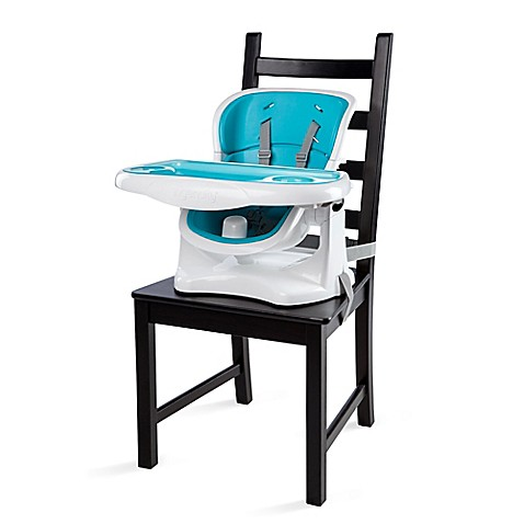 Ingenuity Smartclean Chairmate Chair Top High Chair In