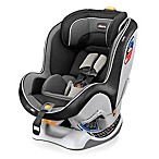 Chicco® NextFit® Zip Convertible Car Seat in Notte