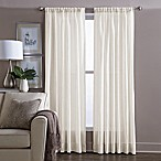 Wamsutta® Sheer 84-Inch Window Curtain Panel in Ivory
