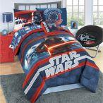 Star Wars Bedding & Decor