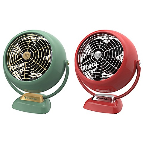 Vornado Small Vintage Air Circulator Fan Bed Bath & Beyond