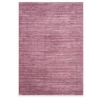 Safavieh Vision 4-Foot x 6-Foot Area Rug in Pink