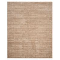 Safavieh Vision 8-Foot x 10-Foot Area Rug in Light Brown