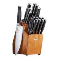 OXO Good Grips® PRO 17-Piece Knife Block Set