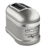 KitchenAid® Pro Line 2-Slice Toaster in Silver