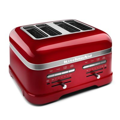 amazon red line apple pro toaster com dp kitchenaid ac slice candy