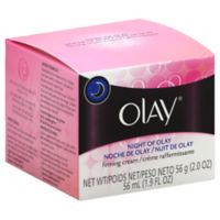 Olay® 2 oz. Night of Olay Firming Cream