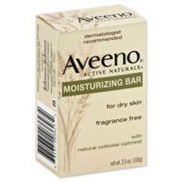 Aveeno® Active Naturals® 3.5 oz. Moisturizing Bar
