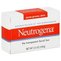 Neutrogena® Acne Prone® 3.5 oz. Skin Formula Facial Bar
