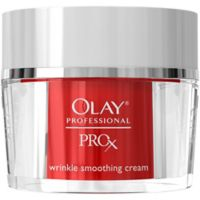 Olay® 1.7 oz. ProX Professional Wrinkle Smoothing Cream Anti Aging Moisturizer