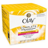 Olay® 2 oz. Complete All Day Moisture Cream Broad Spectrum SPF 15 for Normal Skin