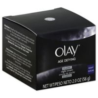 Olay® Age Defying 2 oz. Anti-Wrinkle Night Cream