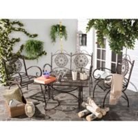 Safavieh Sophie 4-Piece Outdoor Set