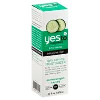 Yes To® Cucumbers 1.7 oz. Daily Calming Moisturizer