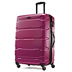 Samsonite® Omni 28-Inch 4-Wheel Expandable Spinner in Pink